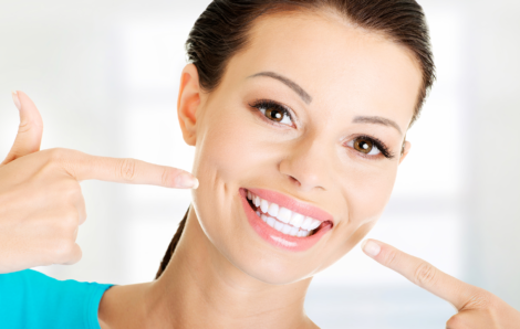 The Benefits of Dental Inlays & Onlays