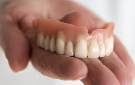 Why Partial Dentures Are Still a Reliable Choice